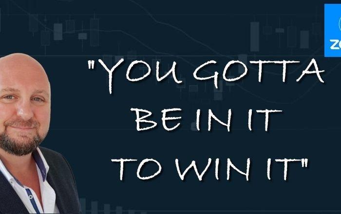 Stocks Trading Journal for ZM, Zoom