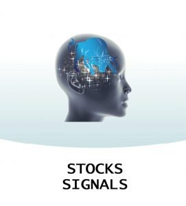 stocks trading signals