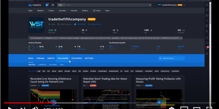 🆕TradingView Desktop App Multi Screen Setup Video