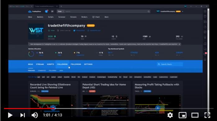 🆕TradingView Desktop App Multi Screen Setup Video
