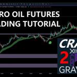 Talk Through Micro Oil Futures Trading Tutorial – Cradle 2 Grave